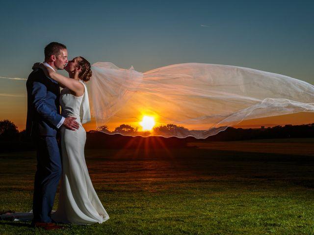 Charlene & Andy's wedding