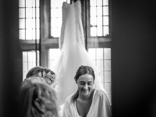 Melissa & Martin's wedding 3