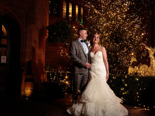 Melissa & Martin's wedding