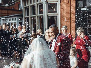 Michelle & Jays's wedding