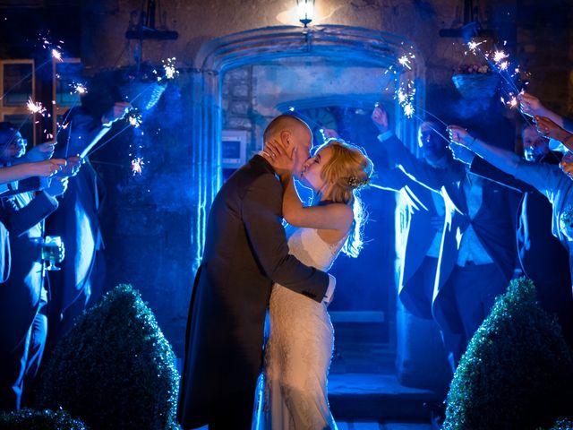 Matt & Bex's wedding