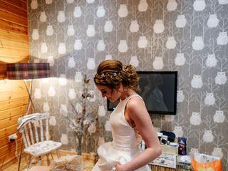 Liam & Faye's wedding 3