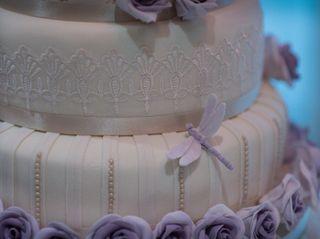 Roslyn & Fivos's wedding 1