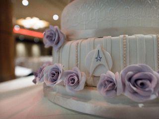 Roslyn & Fivos's wedding 2