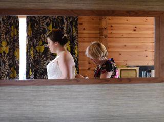Roslyn & Fivos's wedding 3