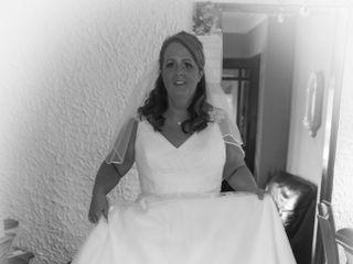 Penny & Dave's wedding 3
