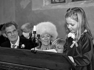 Georgina & Peter's wedding 2