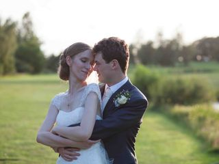 Anna & Joe's wedding