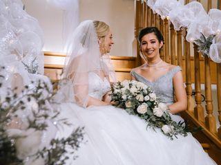 Ellen & Steve's wedding