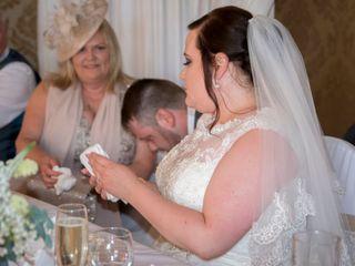 Rachael & David's wedding 2
