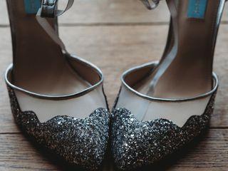 Dionne & Ben's wedding 3