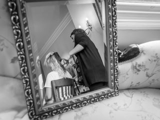 Hayley & Adam's wedding 2