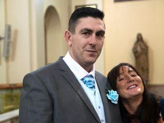Joe & Sinead's wedding 2