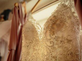 Jen & Ash's wedding 2