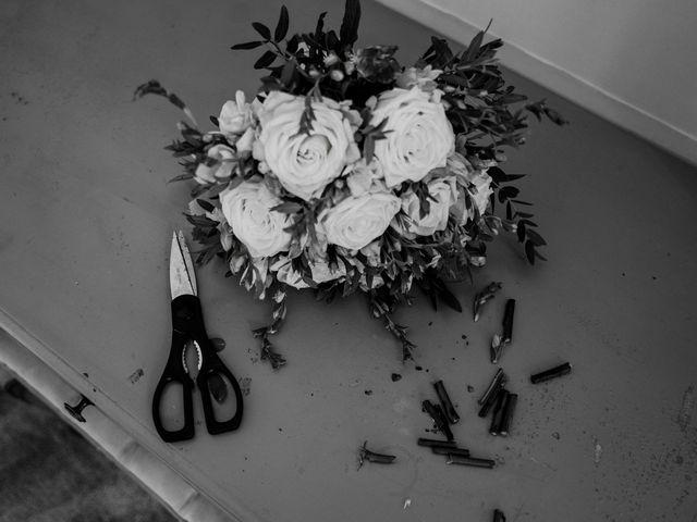 Ekaterina and Ben's Wedding in Sutton, Surrey 6