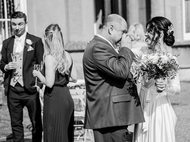 Ekaterina and Ben's Wedding in Sutton, Surrey 18