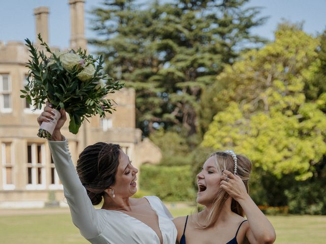 Ekaterina and Ben's Wedding in Sutton, Surrey 21