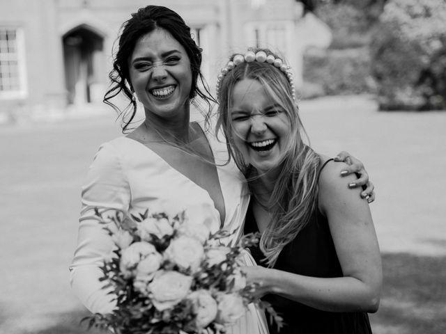 Ekaterina and Ben's Wedding in Sutton, Surrey 22