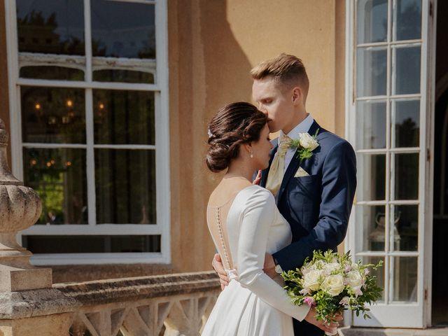Ekaterina and Ben's Wedding in Sutton, Surrey 28