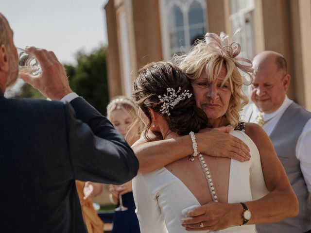 Ekaterina and Ben's Wedding in Sutton, Surrey 33