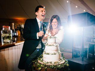 Rebecca & Sam's wedding 2