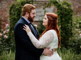 Laura & Leon's wedding