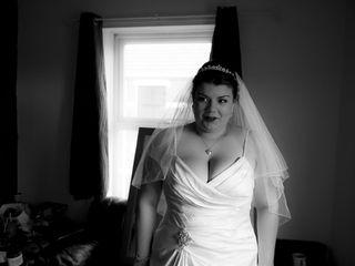 Kristan & Nikita's wedding 1