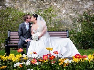 Kristan & Nikita's wedding