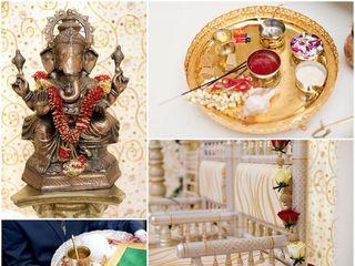 Jade & Bhavik's wedding 3