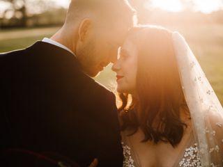 Rachel & Mike's wedding 2