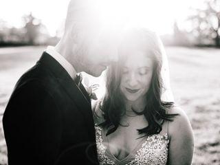 Rachel & Mike's wedding 3