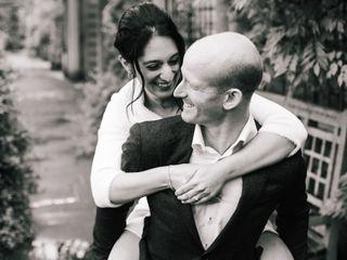 Eleni & Shaun's wedding 2