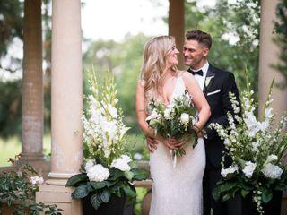 Jane & David's wedding