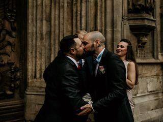 Jose & Jaime's wedding
