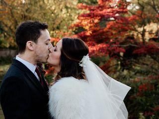 Bethan & Dan's wedding
