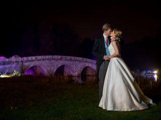 Rachel & Edward's wedding