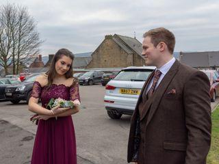 Rosaria & John's wedding 2