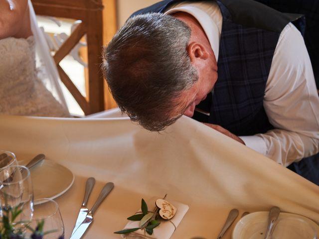 Daniel and Rebecca's Wedding in Wrexham, Cheshire 103