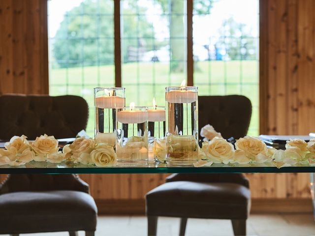 Oliver and Lauren's Wedding in Peover Superior, Cheshire 63