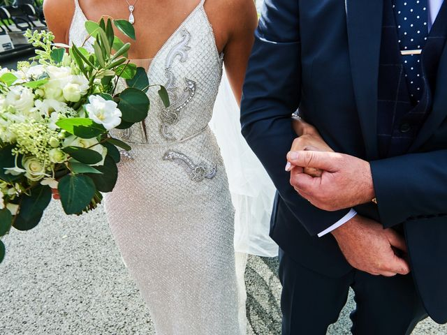 Oliver and Lauren's Wedding in Peover Superior, Cheshire 76