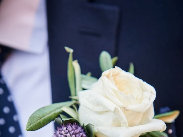 Oliver and Lauren's Wedding in Peover Superior, Cheshire 117