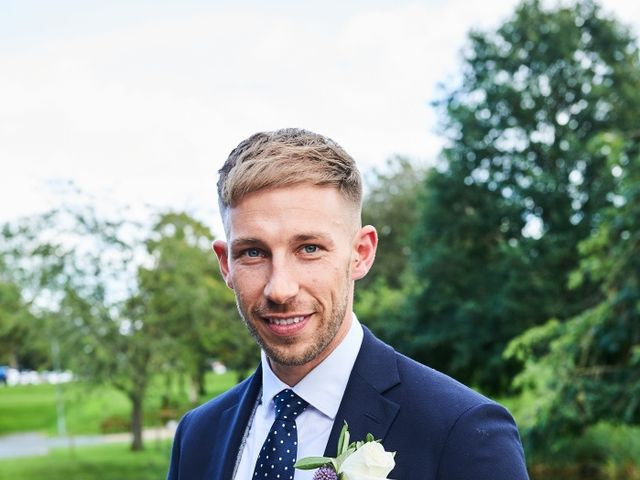 Oliver and Lauren's Wedding in Peover Superior, Cheshire 118