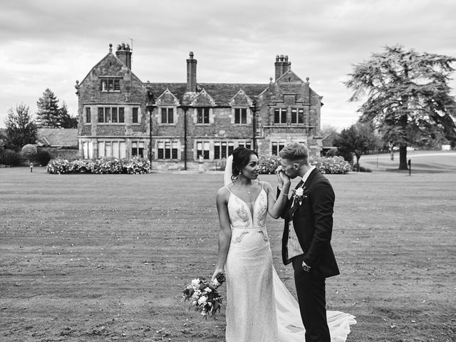 Oliver and Lauren's Wedding in Peover Superior, Cheshire 135