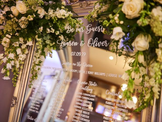 Oliver and Lauren's Wedding in Peover Superior, Cheshire 137