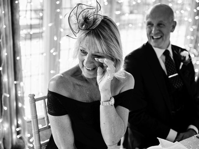 Oliver and Lauren's Wedding in Peover Superior, Cheshire 145