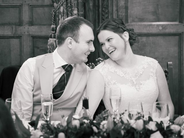 Alastair and Sarah's Wedding in Edenbridge, Kent 23