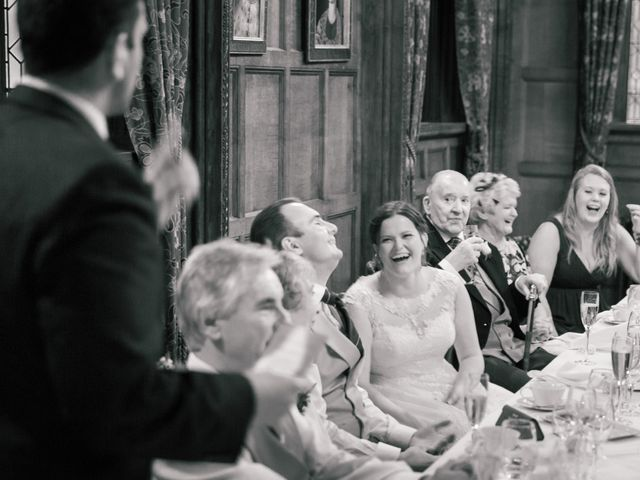 Alastair and Sarah's Wedding in Edenbridge, Kent 24