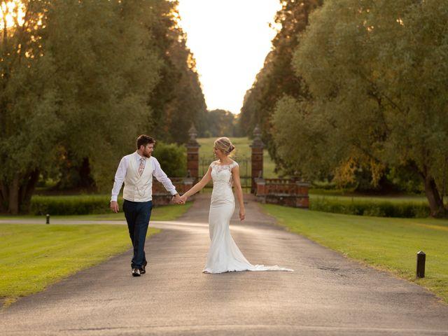 Sophie & Anthony's wedding