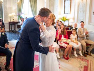 Myriam & Robert's wedding