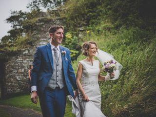 Michaela & Chris's wedding